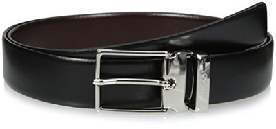 a9163e5be0b Qoo10 - HUGO by Hugo Boss Men s Galvo Reversible Leather Belt ...