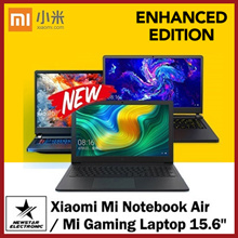 XIAOMI NOTEBOOK AIR 12.5 INCH 13.3 INCH / 15.6 INCH /  PRO 15.6 INCH / Gaming laptop/ 2019NEW