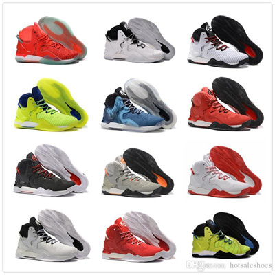 8cf19f951e9f 2016 D rose 7 Boost Basketball Shoes Men Boosts Hot Sale Derrick Rose shoes  6 7