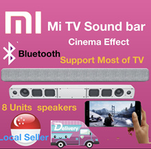 [Xiaomi]*LOCAL SELLER Millet TV audio soundbar Bluetooth speaker wall mount /computer desktop