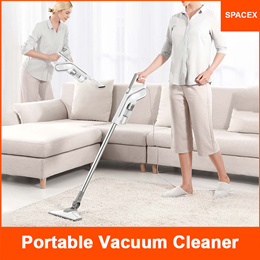 18000Pa Portable Vacuum Cleaner Hand-held Vacuum Cleaner Super Strong Power