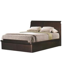 HOMM71B-28 Queen Storage Bed Frame