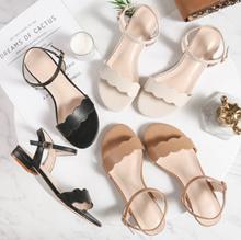 Axelleshoes.id Minka Angkle Heels for Womens Fashion