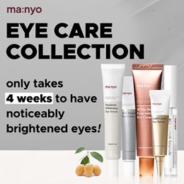 💛NEVER BEFORE 💛 [Manyo Factory] EYE CARE COLLECTION / ANTI-AGING CARE