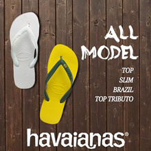 [Havaianas] All model TOP / SLIM / BRAZIL / TRIBUTO Last sale promotion / flip flop/ Free shipping 100% Authentic