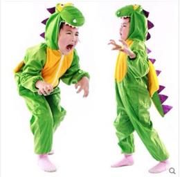 Kid Costume *Animal design Green Dinosaur*Tiger*Rabbit*Lion*Cow etc for Halloween etc*INSTOCK