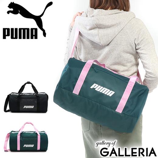 Boston bag PUMA womens core barrel bag