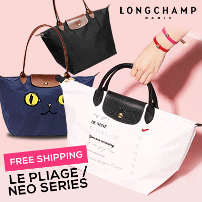 10.10! 50% OFF!FRANCE MADE!!SUPERSALE!! LONGCHAMP !
