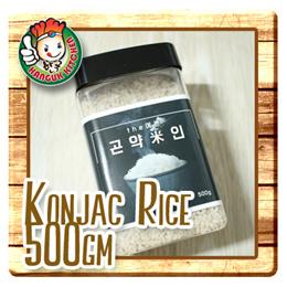 Konjac Rice 500gm
