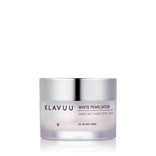[KLAVUU] WHITE PEARLSATION Enriched Divine Pearl Cream 50ml