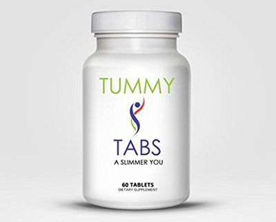 Tummy Tabs 60 Tablets Maximum Strength Weight Loss And Appetite Suppressant