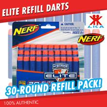 Nerf Elite Refill Darts