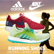 NIKE ADIDAS RUNNING SHOES MENS WOMENS TRAINERS SNEAKERS LIFESTYLE AUTHENTIC