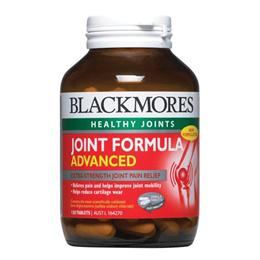 Blackmores Joint Formula Advanced  Glucosamine Chondroitin 120 Tablets
