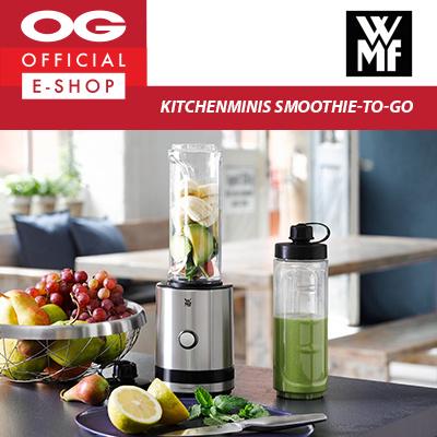 7eba4388844 Top 10 Punto Medio Noticias   Wmf Kitchenminis Glass Kettle