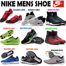 Nike Air Relentless/ Kaishi/ Lunarracer 3/ Zoom Winflo 3/ Zoom Air  Mercurial Flyknit FITNESS SHOE