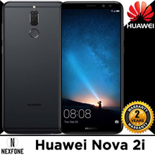 Huawei Nova 2i 64GB/4GB RAM | 5.9inch FULLVIEW Display |4 Cameras | 2 Year SG Warranty