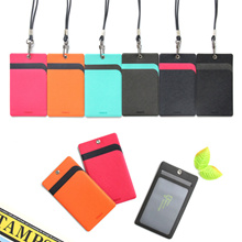 [100% Authentic] FENICE ID Card Strap - card holder lanyard card sleeve card wallet card case