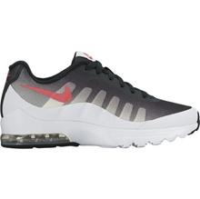 Nike NIKE Women's Air Max Inigger Print [Size: 23.0 cm] [Color: Black × Emberglow] # 749862-003