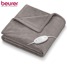 ★ App coupon price $ 66 ★ Boy electric blanket HD75 Cozy / Beurer HD75 Cozy / Automatic shutdown / soft fabric / washable water / breathable material / Germany Free Shipping