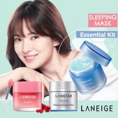[BACK IN STOCK] LANEIGE Sleeping Mask Package Deals for only Rp115.000 instead of Rp115.000