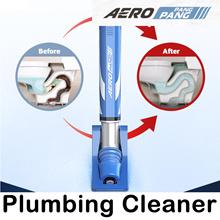 Next-up Korea AERO PANG PANG Plumbing Pipe Cleaner
