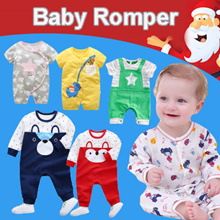 DSN1:Update 18/11/17 CNY romper/Christmas/baby/Rompers/Jumpers/Baby Rompers/Muslin romper/blanket