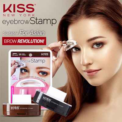 100 AUTHENTIC ORIGINAL From KOREAKISSKorea I Envy Eyebrow Stamp