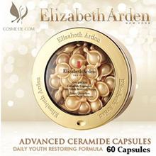 Elizabeth Arden Advanced Ceramide / Daily Youth Restoring Serum (60 Capsules)