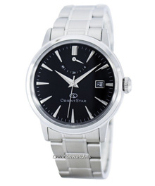 [CreationWatches] Orient Star Classic Automatic Power Reserve SAF02002B0 Mens Watch