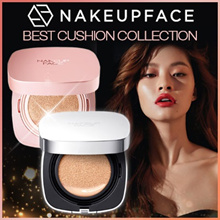 ☆Hot in Korea☆ U.P : 40 [Nakeup Face] Coverking/Waterking Cushion