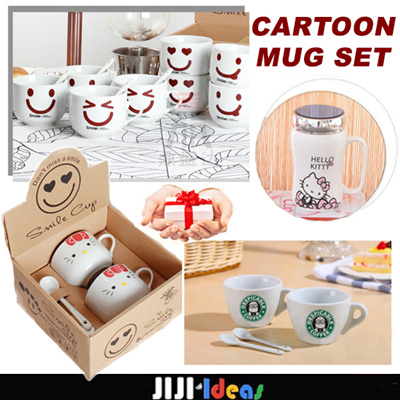 Qoo10 gift mug kitchen dining for Qoo10 kitchen set