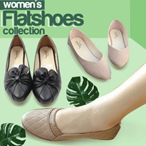 Sepatu Flat wanita sepatu wanita flat