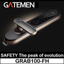 Gateman 2019 New GRAB100-FH Fingerprint Digital Door Lock
