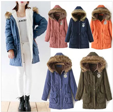 Female Winter Jacket Coat Blazer Snow Cold Weather Assorted Color S to 3XL Plus Size Travel Holiday Europe