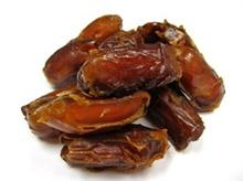 Pitted Dates (Kurma Deglet Noor) 250 Gr