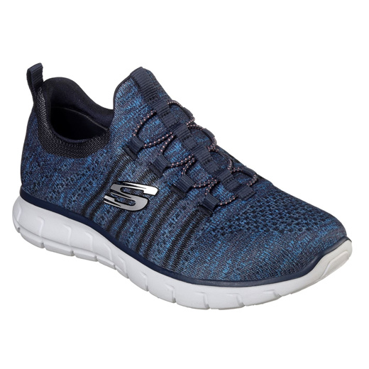 Womens VIM Knit Running Shoes Trainers