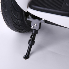 Xiaomi 9 balance car accessories  Ninebot balance parking bracket  counter special accessories