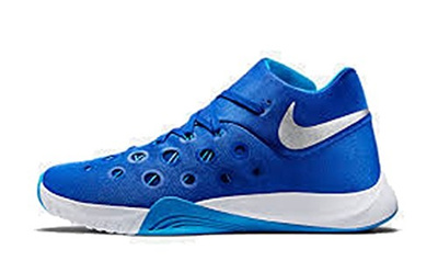 120720668ec Qoo10 - (Nike) Nike Zoom Hyperquickness 2015 Basketball Shoes (11.5 ...