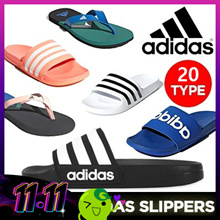 [ADIDAS] 20 TYPE Adidas Slippers Collection