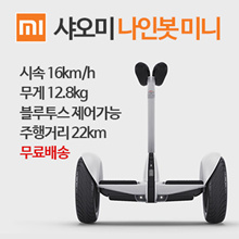 XIAOMI Xiaomi Nine Bot Mini Electric Wheel