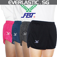 FBT Shorts / Sports / Women / Outdoor / Authentic / Shorts / Dri-Fit
