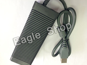 Original for Xbox360 AC Adapter 150W 110V Charger Cord for Microsoft for XBox 360 Fat Console Power Supply