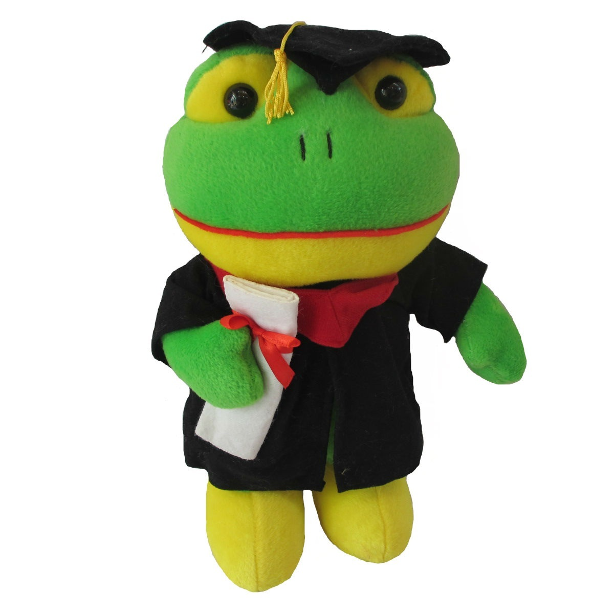 Qoo10 - Boneka Keropi Wisuda   Mainan Anak 6e15f41927