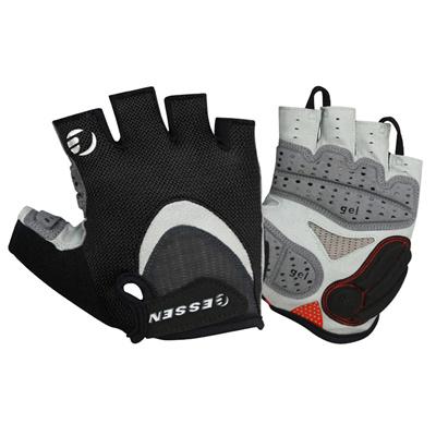Antiskid MTB Bike Half Finger Gloves Short Finger Sports Gloves Cycling Gloves