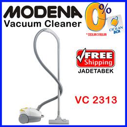 [FREE SHIPPING JADETABEK] MODENA Vacuum Cleaner VC 2313Garansi 1 Tahun