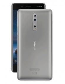 Nokia 8 RAM 4GB ROM 64GB GARANSI RESMI NOKIA