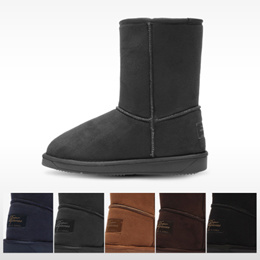 d8ee47ae1dc4  Paperplanes  Korean Style Men Women Unisex Winter Fur Boots Snow Boots  Winter Sneakers Fur