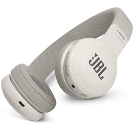 JBL Harman Jbl E45 Black Bluetooth 헤드폰