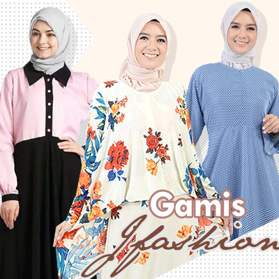 [FREE INNER HIJAB] Jfashion Good Quality Gamis Collection // Maxi Gamis // Maxi Dress Deals for only RM26.2 instead of RM26.2